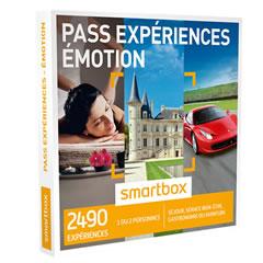 Smartbox Emotion