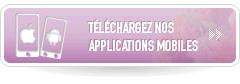 Téléchargez nos applications mobiles