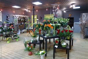 fleurs design fleuriste à saint etienne (42000)