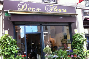 DECO- FLEURS