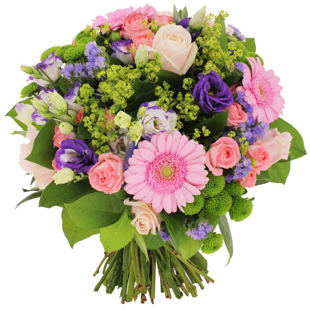 bouquet de fleurs bluette livraison en express florajet. Black Bedroom Furniture Sets. Home Design Ideas