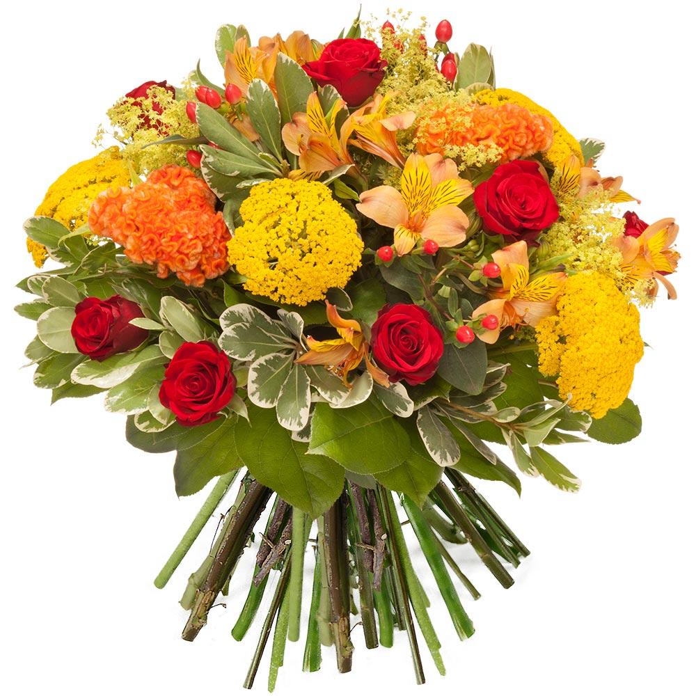 Livraison en Express Bouquet de Fleurs : SECRET | Florajet