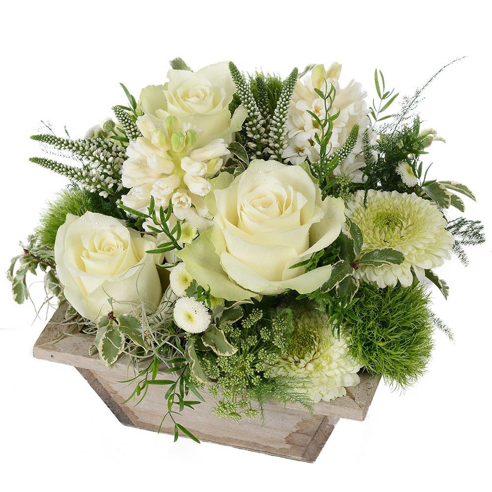 Livraison fleur demain blanc tincellant with livraison for Fleurs livraison demain