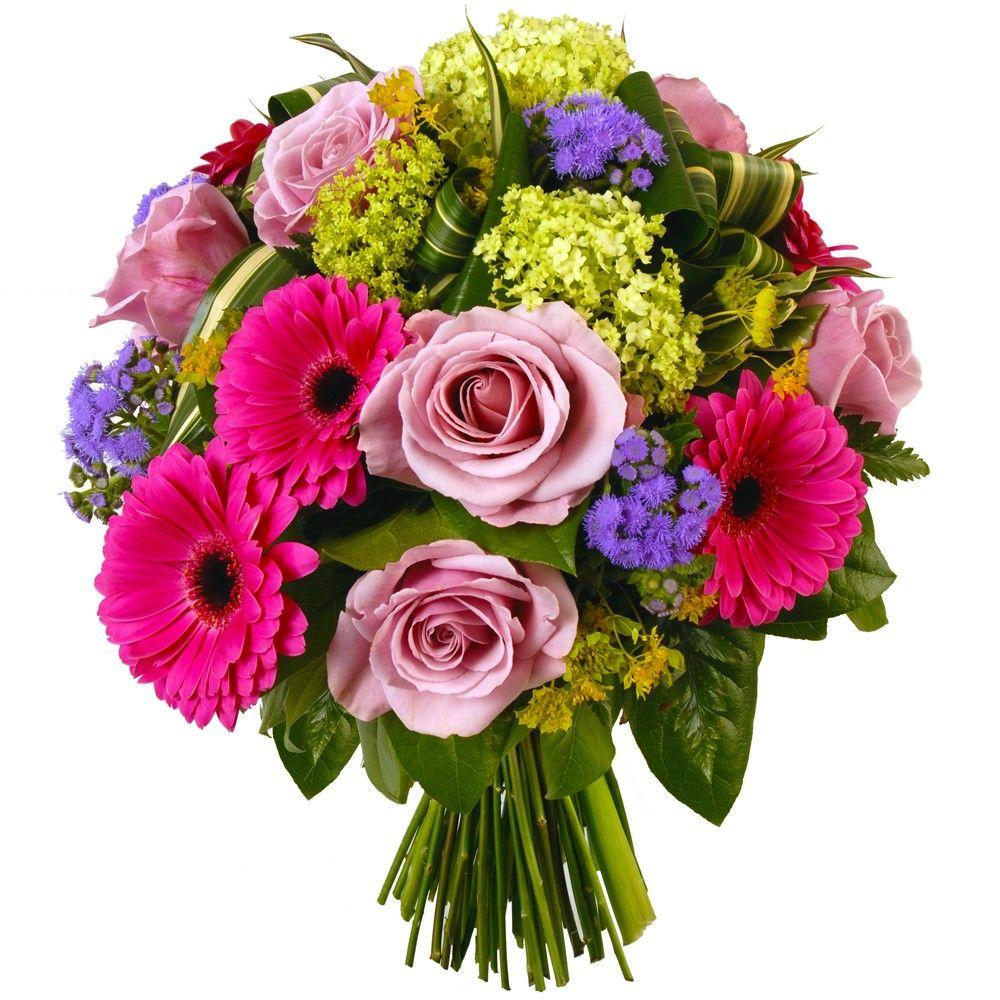 Bouquet de fleurs premier pas livraison express florajet for Bouquet livraison