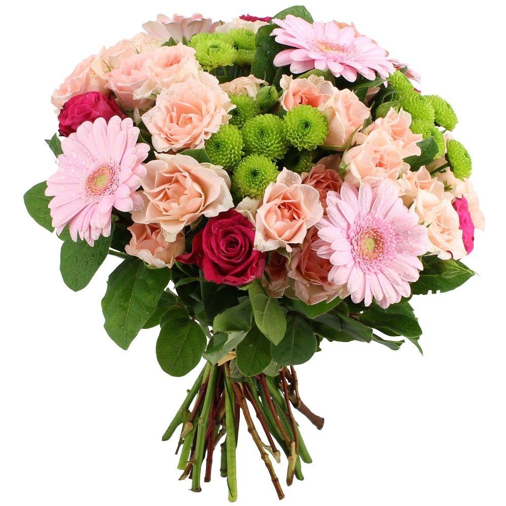 bouquet de fleurs decouverte livraison express florajet. Black Bedroom Furniture Sets. Home Design Ideas