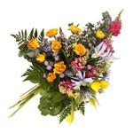 Fleurs deuil : Gerbe Deuil pour obsèques.