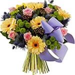 Fleurs deuil : Bouquets deuil pour obsèques.