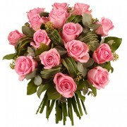 Bouquets de fleurs candeur