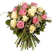 Bouquets de fleurs badinage