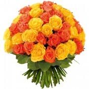 Bouquets de fleurs castille