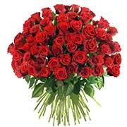 Bouquets de fleurs byzance