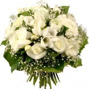 Bouquets de fleurs canaletto