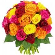 Livraison de fleurs avec Florajet