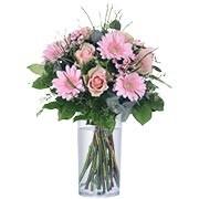 Bouquets de fleurs candy