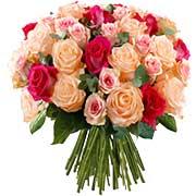 Bouquets de fleurs concorde