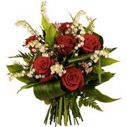 Bouquets de fleurs aurige