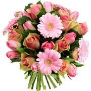 Bouquets de fleurs beguin
