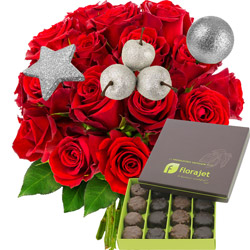 20 ROSES + ROCHERS
