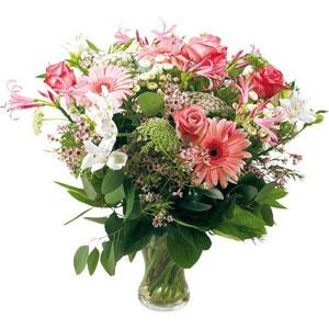 Livraison du bouquet de fleurs emotion par florajet for Livraison fleurs demain