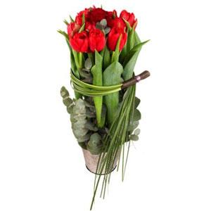 Livraison de la composition florale absolu par florajet for Livraison fleurs demain