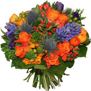 Livraison du bouquet de fleurs rubens par florajet for Fleurs livraison demain