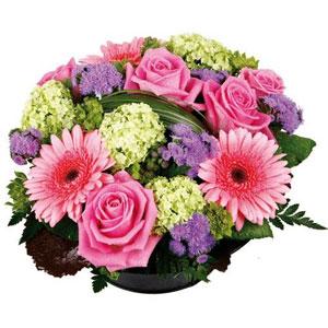 livraison de la composition florale kalina par florajet. Black Bedroom Furniture Sets. Home Design Ideas