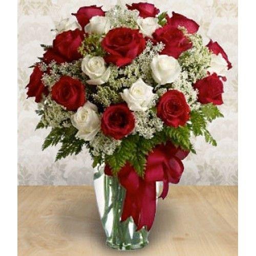 Livraison du bouquet de roses bouquet de roses par for Bouquets de roses