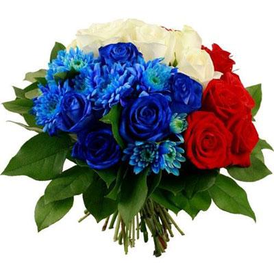 Livraison du bouquet de fleurs france par florajet for Livraison fleurs france