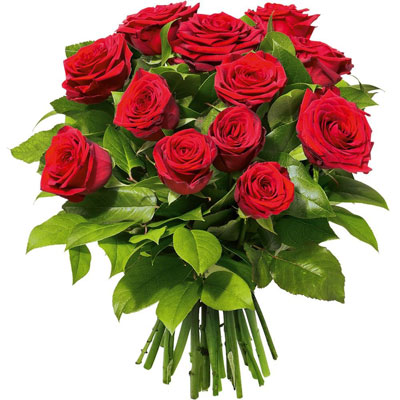 Livraison du bouquet de roses amour love par florajet for Bouquet de rose
