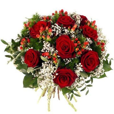 livraison du bouquet de fleurs paris par florajet. Black Bedroom Furniture Sets. Home Design Ideas