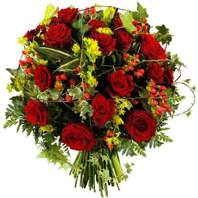 livraison du bouquet de fleurs amour mars par florajet. Black Bedroom Furniture Sets. Home Design Ideas