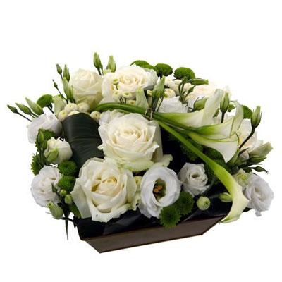 khol - Florajet Mariage