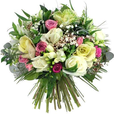 perle fine - Florajet Mariage
