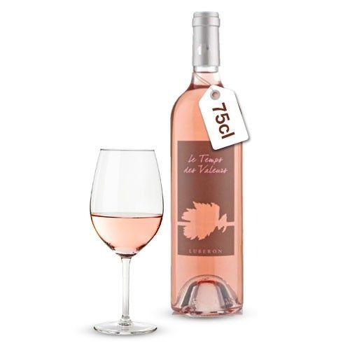 BONSAI GINSENG + VIN ROSE 75CL - 2