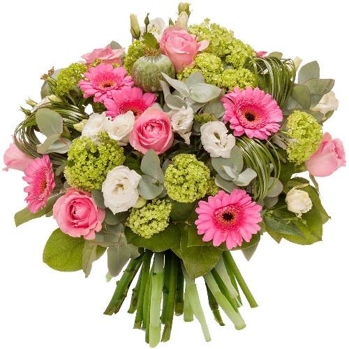Livraison du bouquet de fleurs anniversaire marivaud for Livraison fleurs geneve
