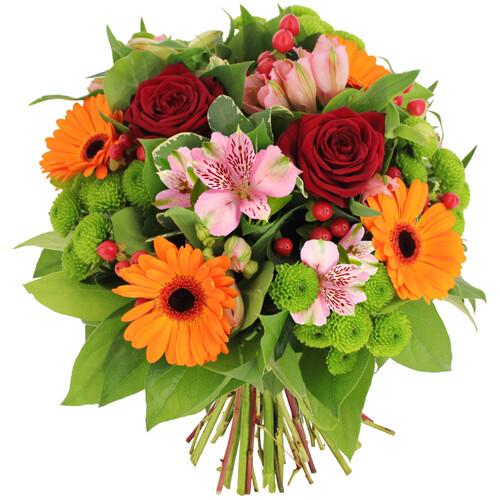 livraison en express bouquet de fleurs noa florajet. Black Bedroom Furniture Sets. Home Design Ideas