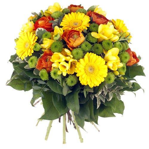 Livraison de fleurs livraison espagne for Fleurs livraison demain