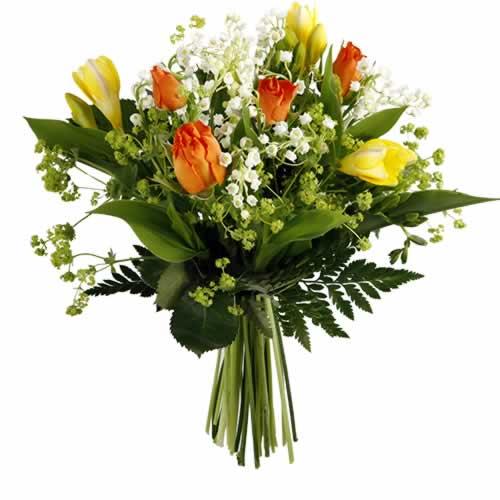 Livraison du bouquet de fleurs brassac par florajet for Livraison fleurs geneve