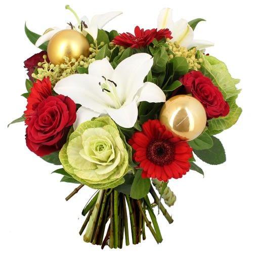 livraison du bouquet de fleurs jour de fetes par florajet. Black Bedroom Furniture Sets. Home Design Ideas